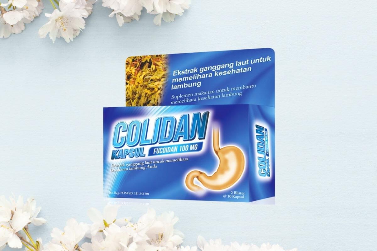 Có nên sử dụng Colidan Fucoidan không?