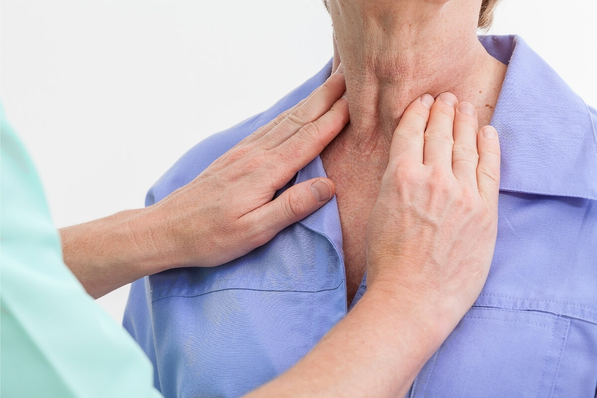 Nguyên nhân dẫn đến ung thư tuyến giáp