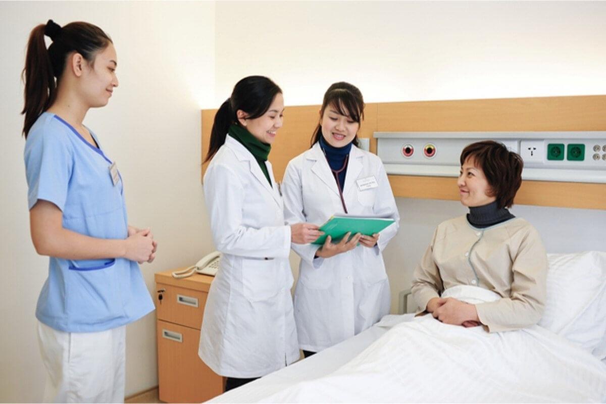 Bệnh ung thư tuyến giáp sống được bao lâu?