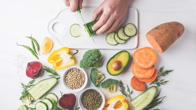 Dinh dưỡng trong hóa xạ trị