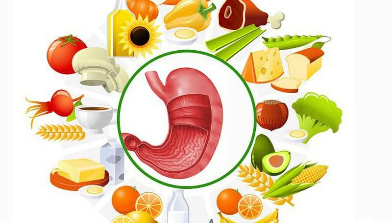Cần xây dựng chế độ ăn uống hợp lý để ngăn ngừa ung thư dạ dày