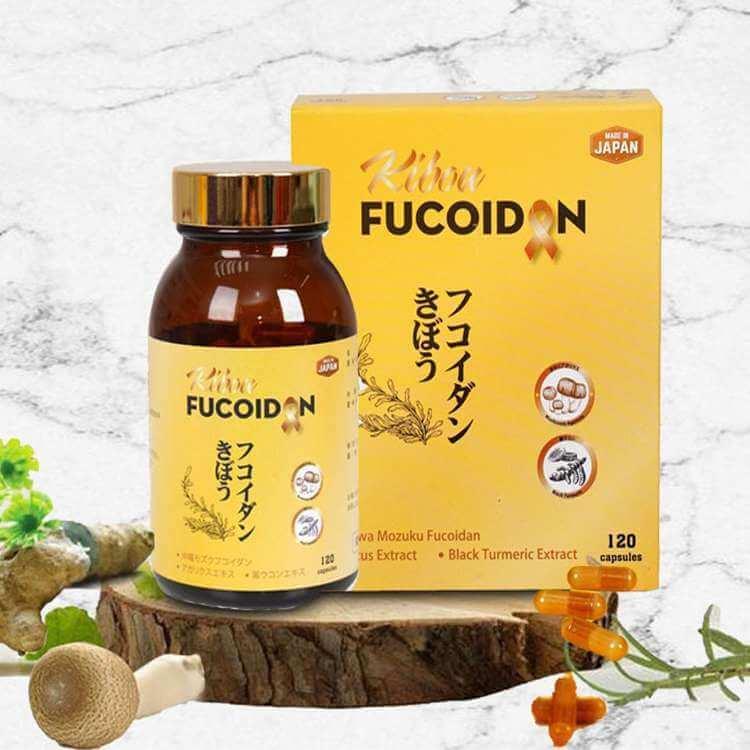 Kibou-Fucoidan