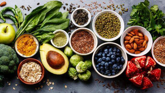 Chế độ ăn uống lành mạnh giúp phòng ngừa ung thư dạ dày