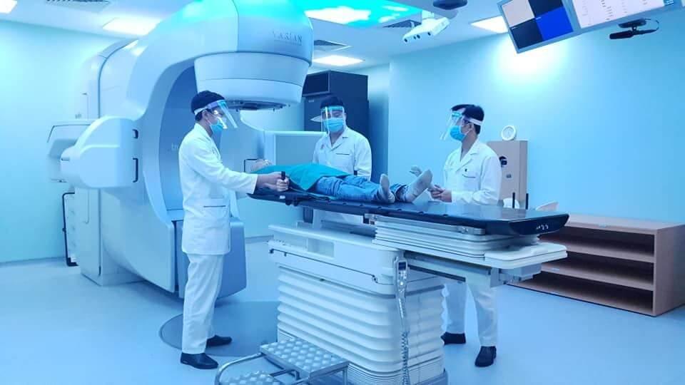 Gián đoạn khi hóa xạ trị có ảnh hưởng lớn đến thời gian sống của bệnh nhân