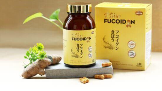 Kibou Fucoidan – Bí quyết sống thọ của bệnh nhân ung thư dạ dày