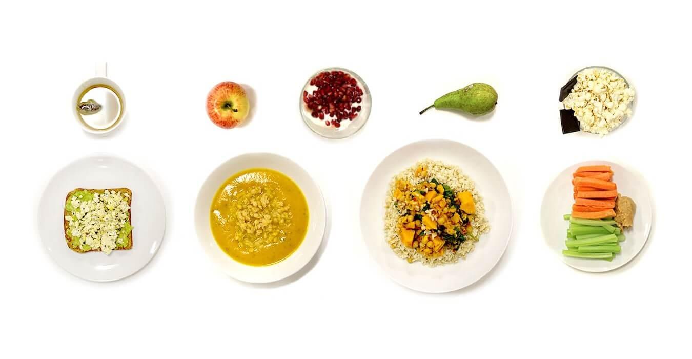 Người bị ung thư tuyến giáp nên ăn thức ăn mềm, chia nhỏ thành nhiều bữa