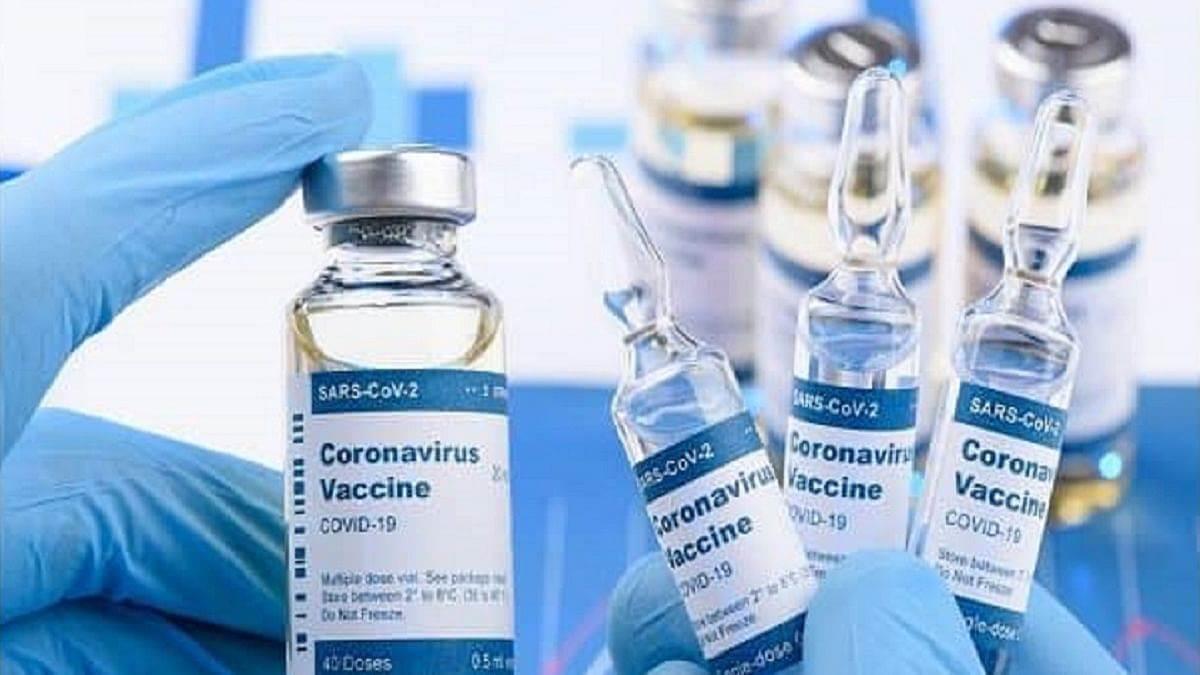 Vaccine phòng covid