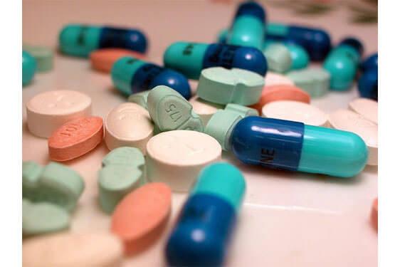 Thuốc hóa chất khô điều trị ung thư (ảnh minh họa)